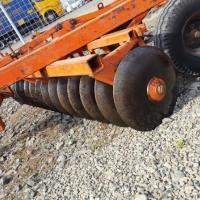 Disc agricol 3 metri greu Jean de |Bru Poza