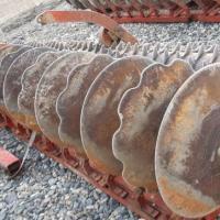 Disc agricol greu 4 metri Jean de Bru, oferta Utilaje agricole