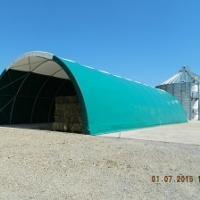 Agrotunel DELTACOVER oferta Utilaje agricole