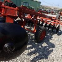 DISC AGRICOL GREU 2,2  METRI RAZOL Poza