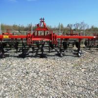 Cultivator agricol 5 metri Quivogne Maxiculteur  Poza