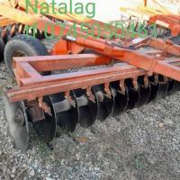 DISC AGRICOL3,5 METRI  Souchu Pinet  oferta Utilaje agricole