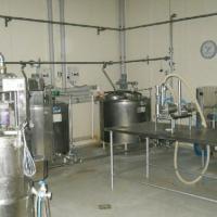 Fabrica lactate 35.000 l/zi Campina Poza