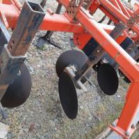 Cultivator agricol 5 metri Quivogne Maxiculteur  oferta Utilaje agricole