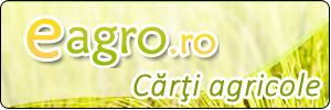 eagro.ro - carti agricole